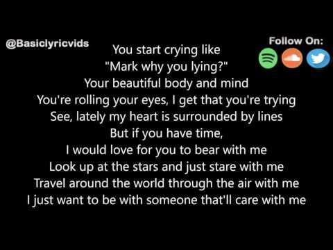 Witt Lowry - Around Your Heart (Lyrics)