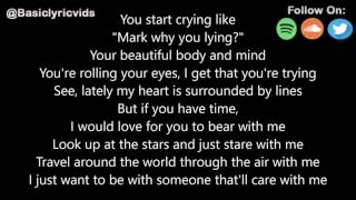 Witt Lowry - Around Your Heart (Lyrics)