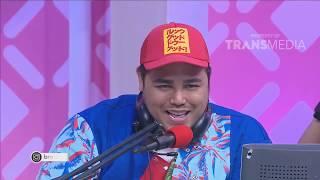 Video BROWNIS - Beginilah Jadinya Jika Para Host Menjadi Penyiar Radio (19/9/18) Part 2 download MP3, 3GP, MP4, WEBM, AVI, FLV September 2018