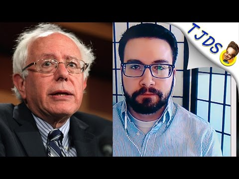Will Progressives Ever Vote For Democrats Again? W/Mike Figueredo