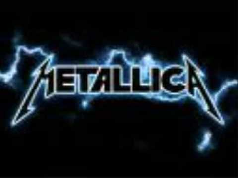 so what- Metallica