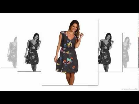 summer-dresses-tips---from-short-sundresses-to-long-maxi-dresses