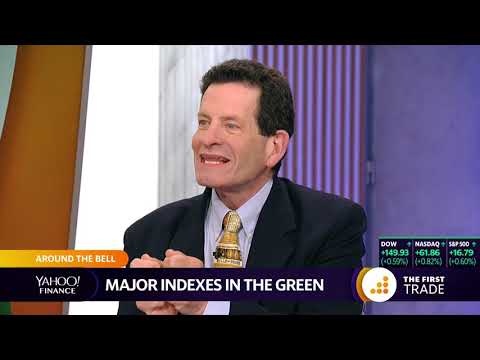 Billionaire Ken Fisher Doesn't Think The Fed Matters – Here's Why