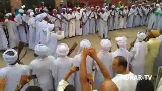 فرقة بارود اولاد علي - وهران 2015