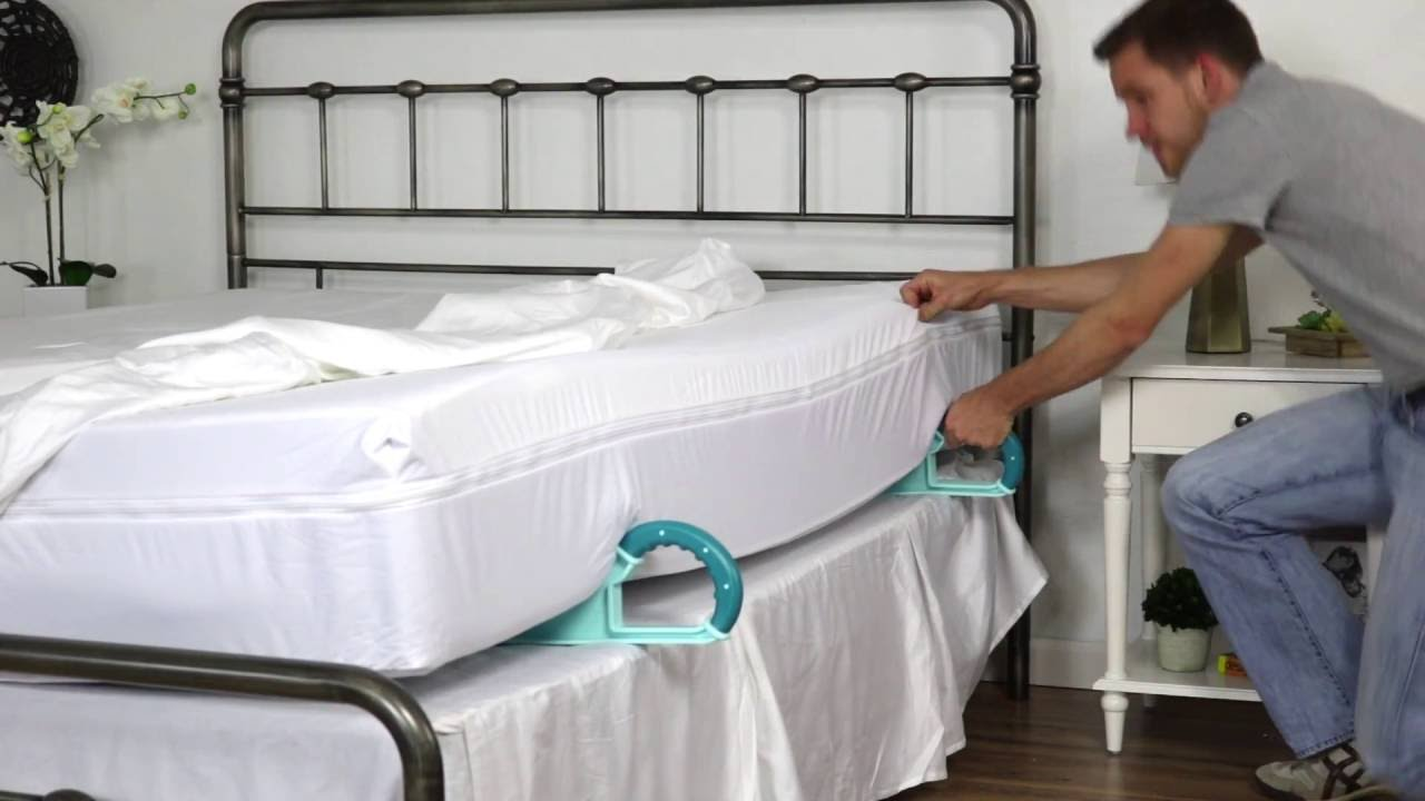 Lifting Beds How To Easily Lift Your Mattress