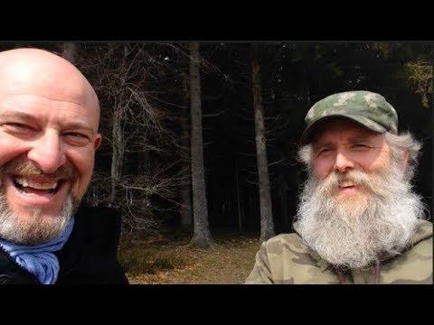 Varg Vikernes meets Piero San Giorgio  YouTube