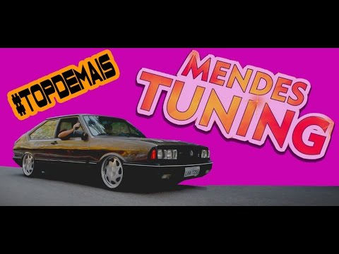 Mendes Tuning - #EventoMidia - FatBoy Films