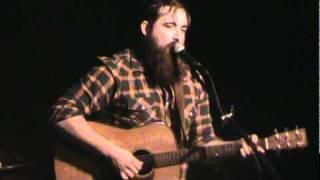 David Mayfield - Free Born Man - Asheville, NC - Grey Eagle - 1/20/11