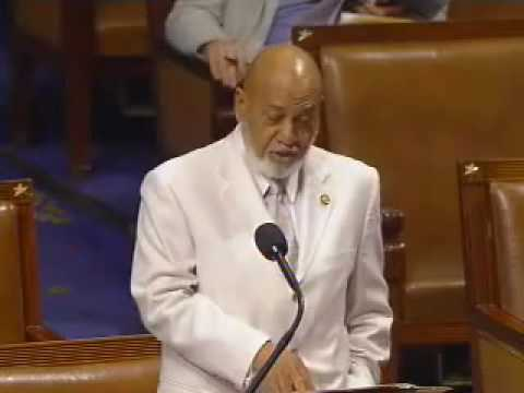Rep. Hastings Discusses the Federal Aviation Administration Authorization Act
