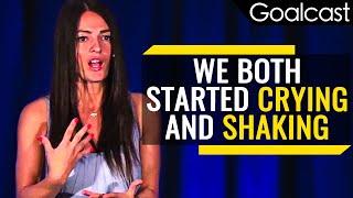How to Overcome Even the Most Toxic Relationships | Luminita Daniela Saviuc | Goalcast