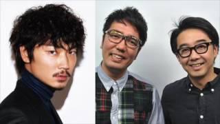 おぎやはぎのラジオにゲスト出演した綾野剛が千葉雄大のイケメン話から...