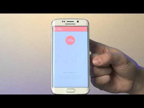 Как измерить уровень кислорода в крови на смартфоне (SpO2)