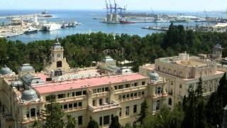 Malaga [Costa del Sol] - Andalusia [Spain]