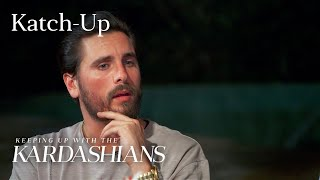 """Keeping Up With the Kardashians"" Katch-Up S13, EP.10 