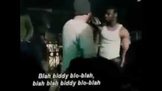 Eminem 8 mile all 3 rap battles video