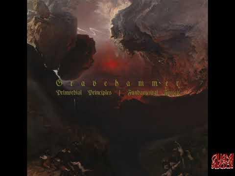 GRAVEHAMMER - Solum Aeternum - Caligari Records