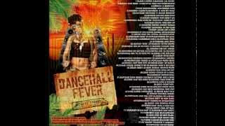 DANCEHALL FEVER EXTENDED MIX