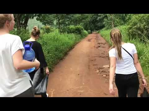 Onze stage in Malawi - VLOG 1