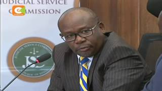 JSC kicks off the search for the country's Deputy CJ