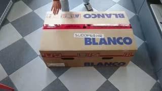 Sudoper BLANCOSUBLINE 350/350-U bez dalj.(, 2016-07-27T14:30:00.000Z)