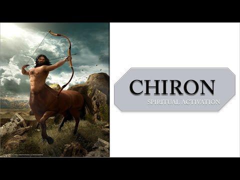 Astrology | Chiron And Spiritual Awakening + Workshop | Raising Vibrations