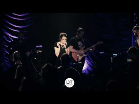 Spirit move | ft. Elisah Kok | Loft Worship