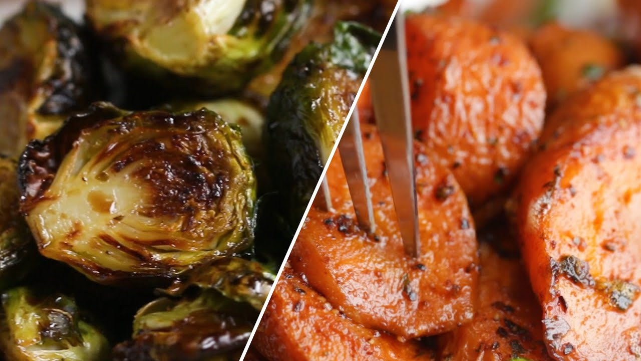 Sides That Will Perfectly Complement Your Salmon