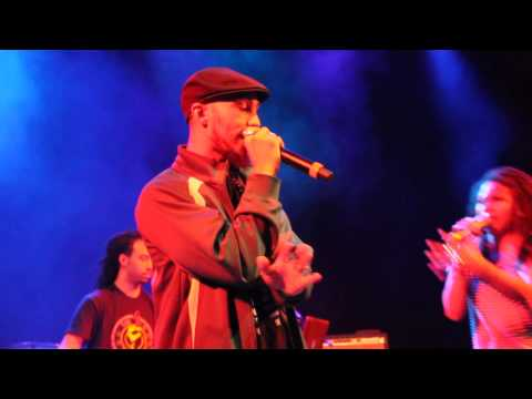 The Reminders - 'No Matter' Live at the Boulder Theater