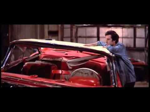 Christine 1983 Trailer