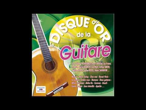 Django Reinhardt, Quintette du Hot-Club de France - Dinah