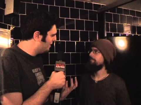 DARKEST HOUR Interview 2005 | Metal Injection