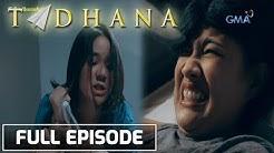 Tadhana: Obsessed na OFW, pinaslang ang sariling BFF para maagaw ang nobyo nito! | Full Episode