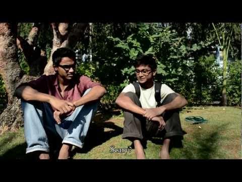 Shadow - a Sudipto Nag film.
