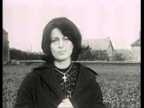 Anna Magnani - Interview (1963)