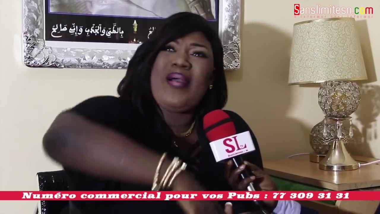 Bijou Ngoné fait feu de tout bois et fait grosses révélations sur DJ BOUPS,WALY SECK et SIDY DIOP