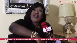 Bijou Ngoné chauffe tout bois et fait grosses révélations sur DJ BOUPS,WALY SECK et SIDY DIOP