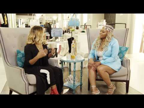 Rasheeda Frost on Love, Style, and Building a Successful Store
