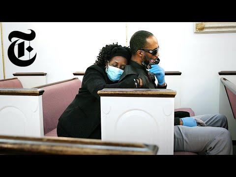 How Coronavirus Has Devastated N.Y.C.'s Black Community | Coronavirus News