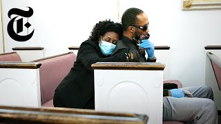 How Coronavirus Has Devastated N.Y.C.'s Black Community | Coronavirus News