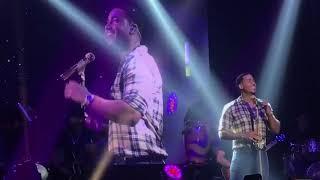 Romeo Santos Tuyo en Vivo