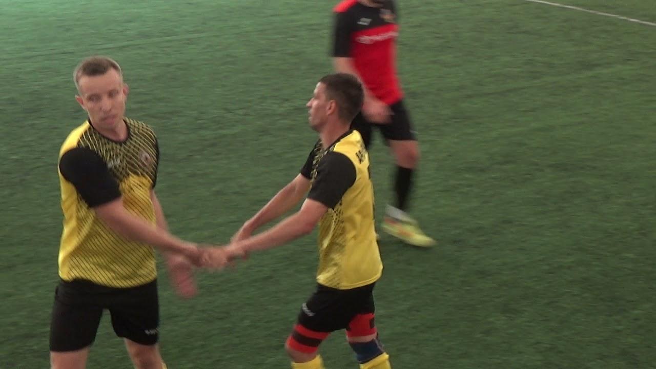 Матч повністю | АФК Гренадер 1 : 1 ФК Армія