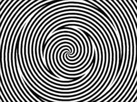 optical dizzy cool illusions spinning illusion room eyes allusion animated hypnosis brain spiral hypnotic stare wheel tricks dot hypnotizing mind