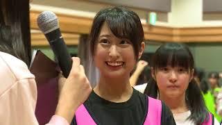 20180113 1901 第3回 AKB48グループドラフト会議 志望チームアピール AKB48 検索動画 19