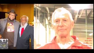 Baba Dick Gregory On Robert Durst