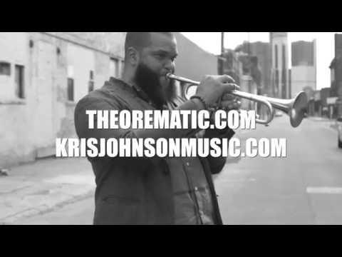 THEOREMATIC: Kris Johnson