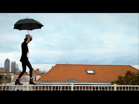 SHEL - Rooftop (Official Video)