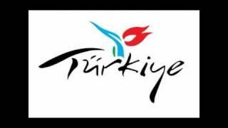 Çeşitli Sanatçılar - Türkiye Şarkısı