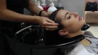 Ботокс для волос в салоне красоты «Beauty&People»