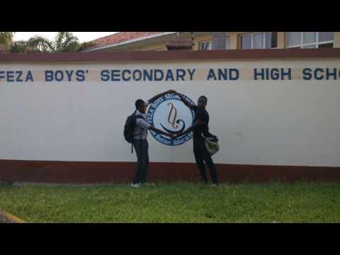 Ali Mahmoud - Feza Boys' Secondary and High School, Dar as Salaam, Tanzania (Class of 2015)