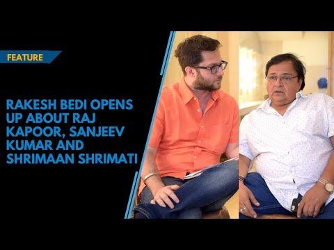 Rakesh Bedi opens up about Raj Kapoor, Sanjeev Kumar and Shrimaan Shrimati Mp3